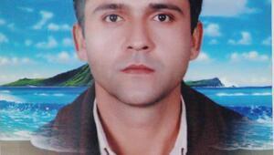 Kırıkkale OSBde ölen işçi toprağa verildi; 2 ay önce işbaşı yapmış