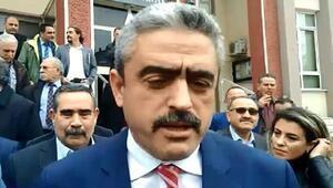 Nazilli Belediye Başkanı Alıcık, FETÖ davasında hakim karşısına çıktı