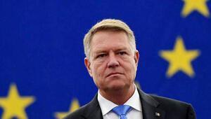 Romanya Cumhurbaşkanından Türk Büyükelçiye liyakat nişanı