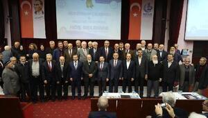 Bağcılar Belediyesi 26'ıncı yılını kutladı