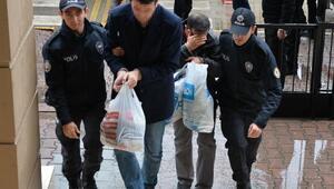 Adanada 32 FETÖ şüphelisinden 19u tutuklandı