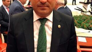 CHPli Demirtaştan, Asgari Ücret Tespit Komisyonu için Meclis önergesi