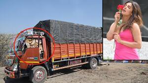 Yok böyle düğün: Damat ata binecek, malzemeler kamyondan taştı