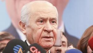 'Cumhur İttifakı' açıklaması: Jestler olabilir
