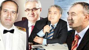 Proje kardeşler: Biri Yargıtay hâkimi, biri vali, biri emniyet müdürü, biri albay, biri Başbakanlık Güvenlik İşleri genel müdür vekili