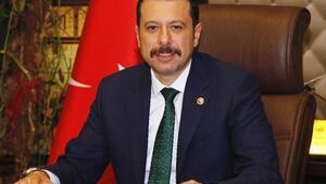 AK Partili Kaya: Hedef 10 bin üye