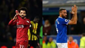 Cenk Tosunlu Everton, Merseyside derbisinde iddaanın favorisi ise...