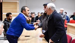 Tunceli Belediyesi yeni yılda hizmetlere zam yapmayacak