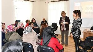 Sarıçam Kent Konseyi Kadın Meclisinden anlamlı toplantı