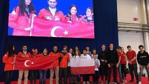Uluslararası robot yarışmasına Adana damgası