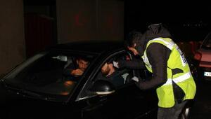Bitliste polisten asayiş uygulaması