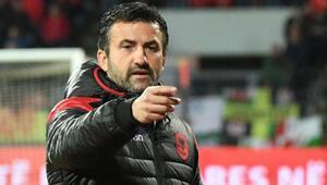 Panucci: Türkiye ile zorlu iki maç yapacağız