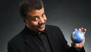 Cosmosun sunucusu astrofizikçi Neil deGrasse Tysona cinsel taciz suçlaması