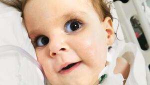 1 doz ilacı 90 bin Euro... Kızım gözlerimin önünde ölüyor