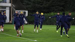 Fenerbahçe, Kasımpaşaya hazır