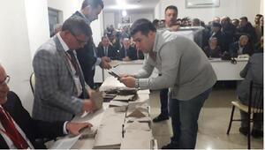Bilecikte CHP eğilim yoklaması yaptı