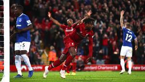 Merseyside Kırmızı