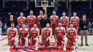 Karadağ - Türkiye: 71-66