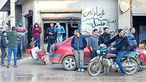 İdlib tedirgin