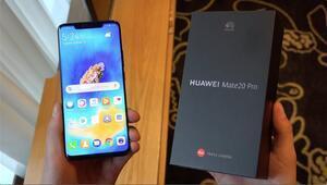 Huawei Mate 20 Pro: Çinli devin en iyi telefonu
