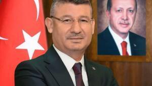 """AK Parti Adana İl Başkanı Fikret Yeni: """"Engelleri Kaldırıyoruz"""""""