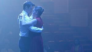 Cihan ve Mahir'den romantik dans