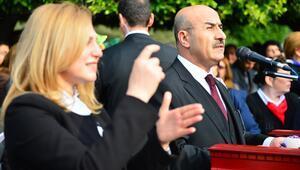 Adana'da Engelliler Günü kutlandı