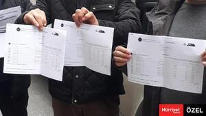 Binlerce araç sahibi şok geçiriyor: Fiyatı 35 bin lira olan araca 200 bin lira ceza