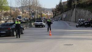 Kastamonuda sürücülere bir ayda 1 milyon 339 bin lira ceza