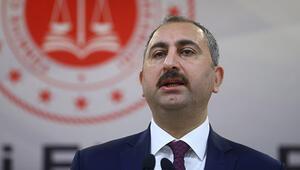 Adalet Bakanı duyurdu: Hakim ve savcılık için 70 puan barajı yeniden geliyor