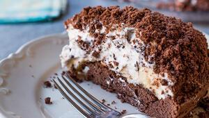 Hem göze hitap eder hem de damağa: Köstebek pasta