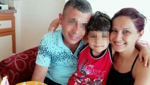 Bankacı eşini öldürmüştü Kan donduran detaylar ortaya çıktı