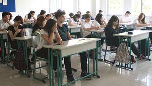 OECD: Türkiye'de 10 karardan sadece 1'i okuldan