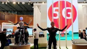 Güney Kore'de ilk 5G'li görüntülü arama gerçekleştirildi