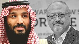 ABD Kongresi Suudi Prens Muhammede karşı harekete geçmeli