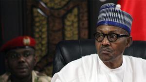 Nijerya Devlet Başkanı Buhari: Bu gerçek benim