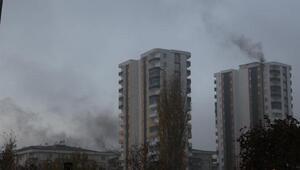 Silvanda hava kirliliği