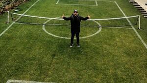 (özel) Dünya yıldızlarını Türk futboluna getiren menajer Özkan Doğan DHAya konuştu
