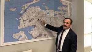 30 Kasım Yalova depremi, Marmara depremi öncesi bir uyarıdır