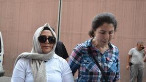 Mustafa Boydakın eşine FETÖden 7, 5 yıl hapis cezası