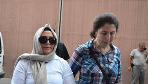 Mustafa Boydak'ın eşine FETÖ'den 7 buçuk yıl hapis