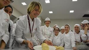 Dünyanın en büyük aşçılık yarışmasında birincilik