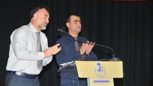 Akşehir Belediyesinden engellilere özel gece