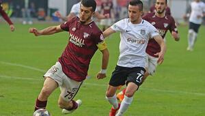Kupada Göztepe, Nazilli Belediyesporu 3-0la geçti