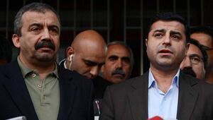 Son dakika: Demirtaş ve Önder'in cezası onandı
