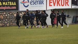 Evkur Yeni Malatyasporda çalışmalar başladı