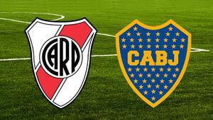 River Plate Boca Juniors maçı ne zaman saat kaçta hangi kanalda Libertadores Kupası