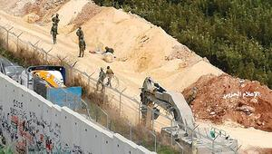 İsrail'den Hizbullah operasyonu
