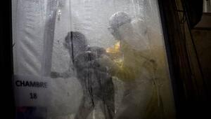 KDCde bir günde 8 kişi eboladan öldü