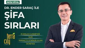 Dr. Saraç TerraCityde